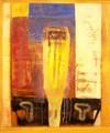 Totem by Gerardo Apud