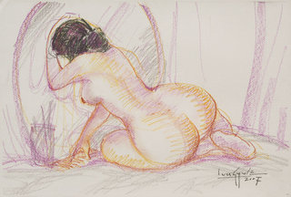 Nude (24) by U Lun Gywe