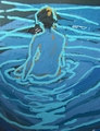 The Night I Love You Ichijo Narumi by Joanna Ewa Glazer