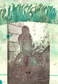 Back by Pilar Bamba Gastardi