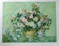 Les Roses by Jacques Villon