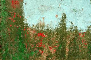 Abstraccion-11 by Jose Antonio Otegui Auzmendi