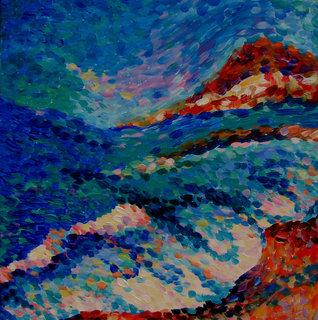 Storm 7 by Inga Erina