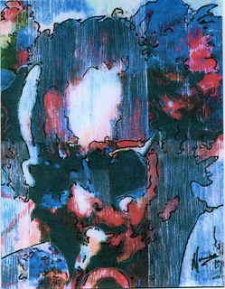 Miles Davis 5 by Marco Mark