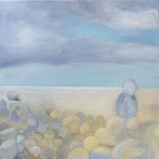 Stones by Jan Neale