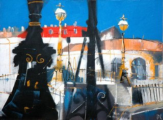 055 - 055 by Igor Nelubovich