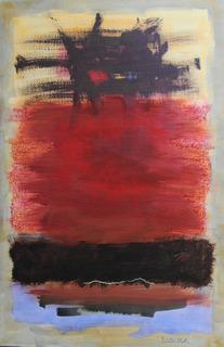 Tempest begining by Jorge Labarca