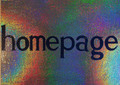 Homepage by Nelly Arias