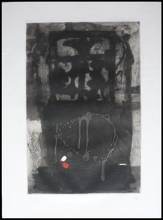Sin título. by Antoni Clavé