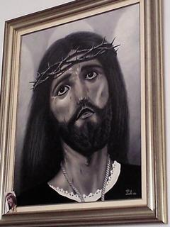 Jesus from Nazareth by PACHI