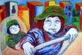 CHILDREN CITY by Raquel Sarangello