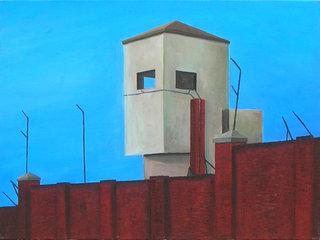 vistas desde mi celda by Javier Dugnol
