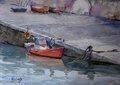 """Litle ship by Enrique López Suárez """"Elosu"""""""