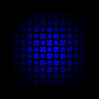 Cartesian rhythm 11 by Vlatko Ceric
