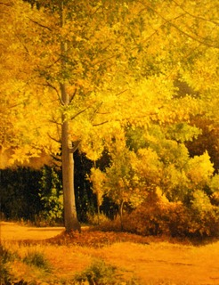 autumn by Vicente Peñarroja Aparici