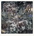 Aurelio Octavius, first stage / Equestrian Series by Alexander Sutulov