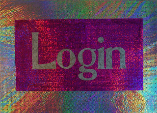 Login by Nelly Arias