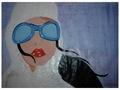 Natalia +61-8-8306-5695 by Grace Lazzeri