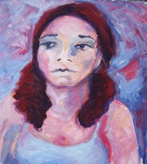 DREAMS OF LUCIA by Raquel Sara Sarangello