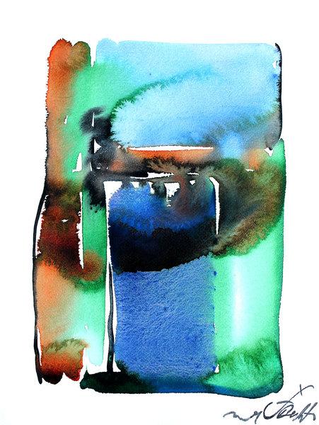 AUTUMN 14 by Jorge Berlato