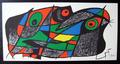 Miro Sculptor - Sweden by Joan Miró