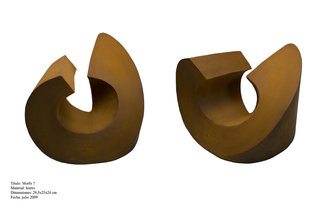 Morpho 7 by Roberto Canduela Luengo