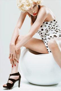 Amanda Monroe II by Helena Cristina Henriques