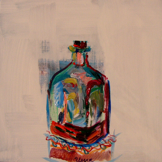 Elixir by Inga Erina