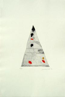 Temps i llum 1 by Josep Mª Guinovart