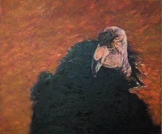 Pretty Bird by Scott Andrew Spencer