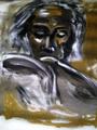 PROPHET ZECHARIAH by CARMEN PEÑA