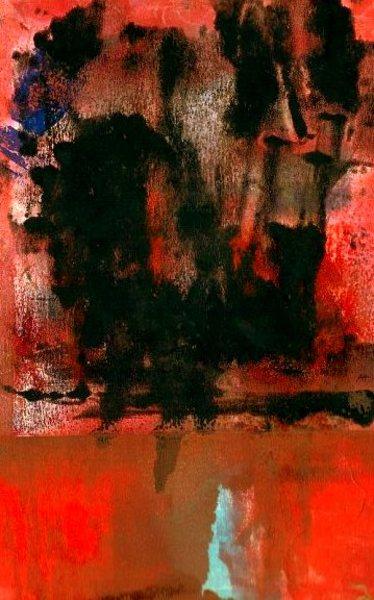 Shadows by Pilar Bamba Gastardi