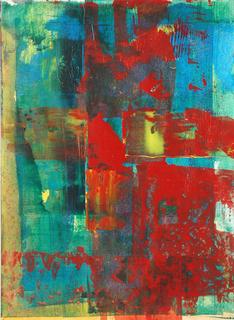 RGB (UNDERCOVERS SERIES by JULIO TORRADO