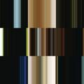 Spectral variations 9 by Vlatko Ceric