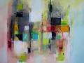 Emerging by Leyla Murr