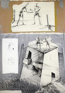 Sin Título 2 by Andrés Nagel Tejada