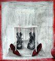 """""""love"""" by Mariela Dimitrova MARA"""