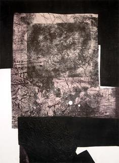 Drole de Ciel by Antoni Clavé