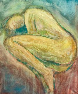 The dream by Daniel Sarciat
