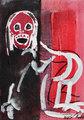 SKULL 1 by Jorge Berlato