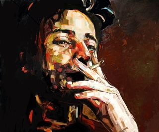 Dark Room by Anna Bocek