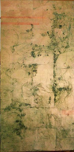 XXXIII by Carmen Giménez