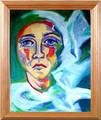 THOUGHTS WRAPPED by Raquel Sara Sarangello