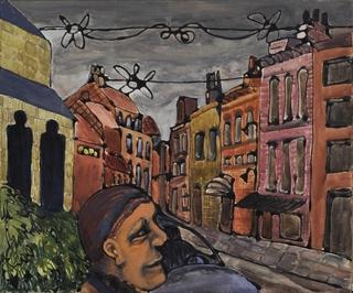 Tervuren by Hilary Senhanli