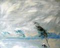 Storm arrive by Tran Tuan
