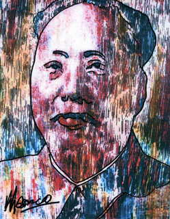 Mao rain by Marco Mark