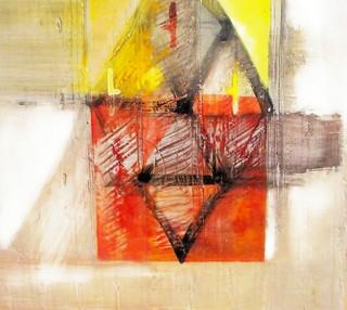 The  Romb by Gerardo Apud