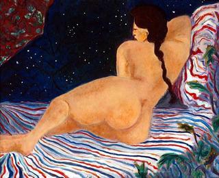Electra by Juan Dalmau Gallarza
