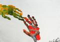 HANDS 2 by Jorge Berlato