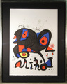 Louisiana Museum by Joan Miró